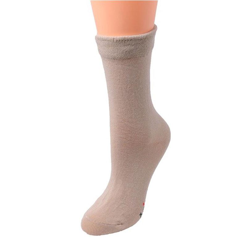 Dia ponožky s uvoľneným...