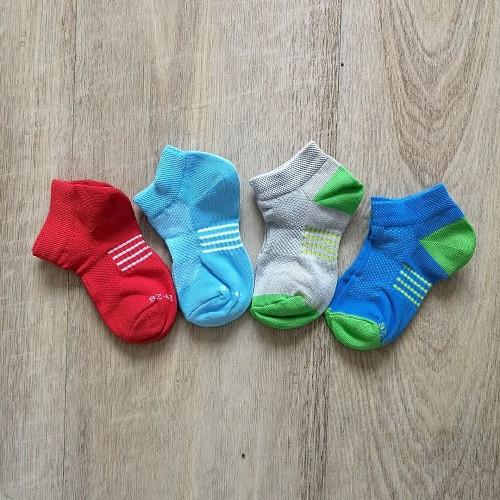 Karpathia členkové ponožky...